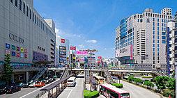 八王子駅前 約1,360m(徒歩17分)