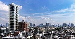 シティタワー武蔵小山 マンション画像