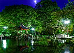 岐阜公園 約3,120m