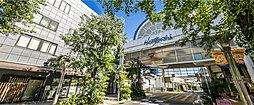 本町商店街アーケード 約540m(徒歩7分)
