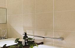 タイル貼り(浴室)