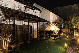 四間道レストランMATUURA 約640m(徒歩8分)