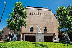 岐阜市文化センター 約140m(徒歩2分)