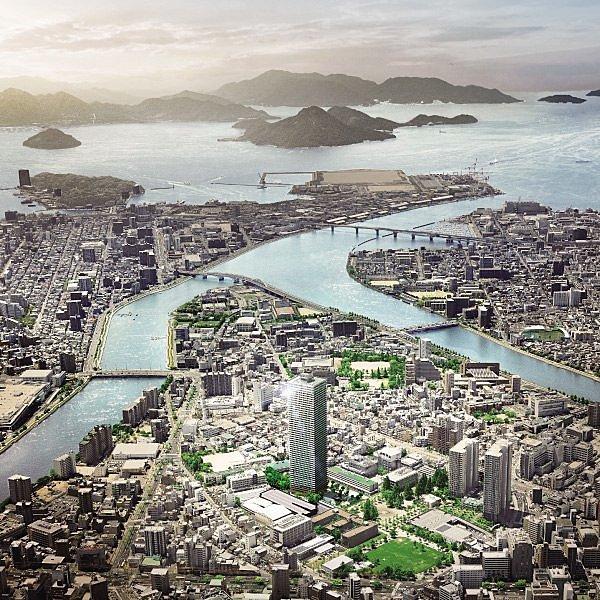 広島市中区の新築マンションランキング 11物件|新築マンションレビュー