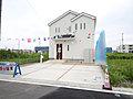 暮らしやすさを求める大型分譲地「浦和美園」駅徒歩7分の新邸