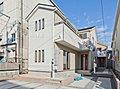 川口市青木「南鳩ヶ谷駅」徒歩圏内の便利な新邸です。