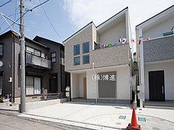 さいたま市立木崎小学校まで200mとお子様の通学に安心です。