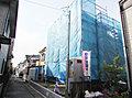 2路線(JR武蔵野線&東武スカイツリーライン)3駅(越谷、新越谷、南越谷)利用可能