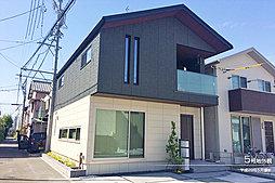 【ダイワハウス】まちなかジーヴォ石田II (分譲住宅)