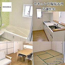 【ダイワハウス】セキュレア塩尻大門 (分譲住宅)