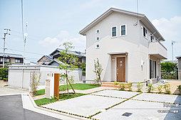 【ダイワハウス】セキュレア高松円座町 (分譲住宅)