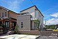 【ダイワハウス】セキュレア新西方5丁目 「家事シェアハウス」(分譲住宅)