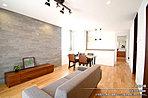[10号地 内観写真]平成30年4月撮影 ※写真内の家具・調度品などは販売価格に含まれません。