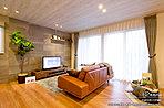 [I-2号地 内観]平成29年10月撮影 ※写真内の家具・家電・調度品は価格に含まれません。