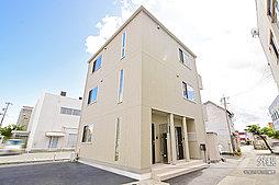 【ダイワハウス】まちなかジーヴォ篠ノ井駅東 (分譲住宅)