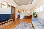 [1号地 内観]平成29年11月撮影 ※写真の家具・調度品などは価格に含まれません。