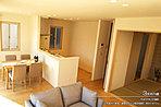 [3号地内観写真]平成30年3月撮影 ※写真内の家具・調度品などは販売価格に含まれません。