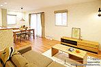 [13号地 内観写真]平成29年12月撮影 ※写真内の家具・調度品などは販売価格に含まれません。