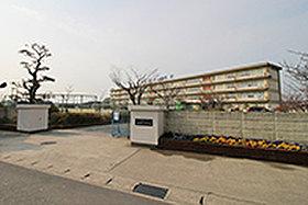 安祥中学校 (約1,300m:徒歩17分)