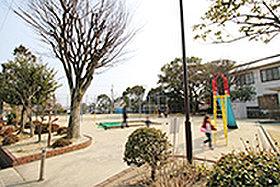 毘沙門公園 (約510m:徒歩7分
