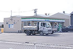 ファミリーマート岐阜茜部店(約380m:徒歩5分)