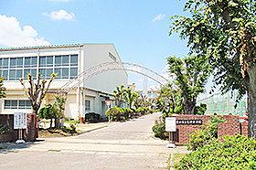 竜神中学校 (約2,760m)