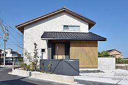 【ダイワハウス】まちなかジーヴォ初生町 (分譲住宅)
