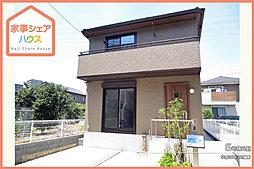 【ダイワハウス】セキュレア東川口「家事シェアハウス」 (分譲住...