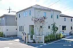 【ダイワハウス】セキュレア泉谷公園みずき橋 (分譲住宅)の外観