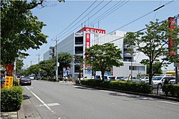 西友小手指店まで徒歩19分(1460m)