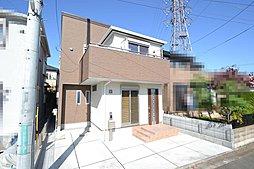 ライフイズム 所沢・上新井IV【 新築分譲住宅:1棟 】 即入居できます。の外観
