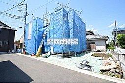 ライフイズム 飯能・八幡町 【 新築分譲住宅:1棟 】