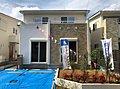 太陽光で家計と自然に優しい・全棟整形地で充実設備が自慢の新築分譲地 ヘリオスタウン増尾8