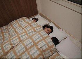 宿泊体感サービス  快適や一夜を実体感