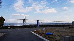【京阪の家】びわ湖ローズタウン「湖青1丁目・駅前街区」~建築条件付宅地分譲~の外観