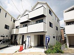 新着情報【プライマルガーデン二子新地】 駅平坦13分 3駅利用...