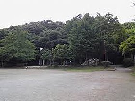 田喜野井公園徒歩5分