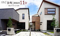 ポラスの分譲住宅 東京アバナイズ金町【都市型森林街区】