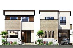 ポラスの分譲住宅 santai villa 北越谷