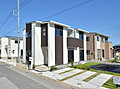 〈横尾材木店〉【3つの性能が標準仕様の家】加須市 ヴィラッジオリザータ久下第3期