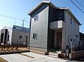 <横尾材木店>熊谷市 カーサリザータ弥藤吾第4期