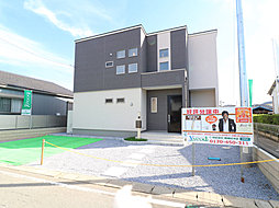 敷地最大約88坪 オール電化住宅 家具フル装備仕様で販売 尾曳...