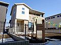 <横尾材木店>下浜田第3期・土間収納・リビングが吹抜け・ランドリースペース・床暖房が標準仕様