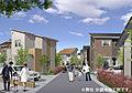 【建築条件売地】古河市下辺見小学校西第1期
