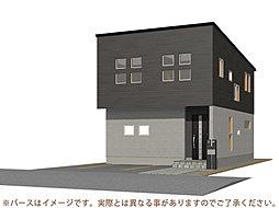 鴻巣市天神第2期【横尾材木店】の外観