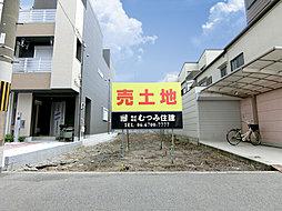大阪市東成区深江南3丁目付近