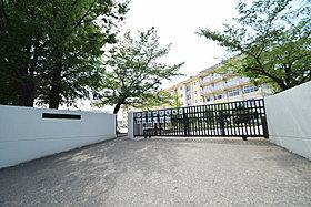 松戸市立横須賀小学校