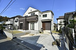 ブルーミングガーデン 千葉市緑区鎌取町2棟-長期優良住宅-
