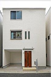 【和光の家】平野南 コンセプトハウス「柔らかな家」分譲開始