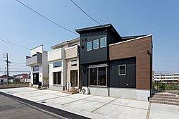 オークラホーム扶桑4【認定低炭素住宅】の外観